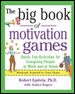 Buy motivational business books - The Big Book of Motivation Gam